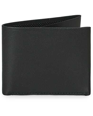 T�rnsj� Garveri Icon Billfold Black  i gruppen Accessoarer / Pl�nb�cker hos Care of Carl (12666810)