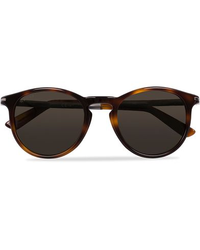 Gucci GG 1110/S Sunglasses Havana/Black  i gruppen Solglasögon / Runda solglasögon hos Care of Carl (12667510)
