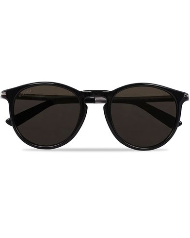 Gucci GG 1110/S Sunglasses Black  i gruppen Solglasögon / Runda solglasögon hos Care of Carl (12667610)