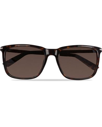 Gucci GG 1104/S Sunglasses Havana  i gruppen Solglas�gon hos Care of Carl (12667810)
