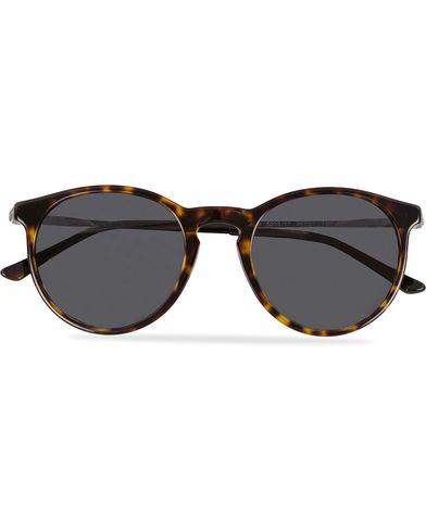 Ralph Lauren 0PH4096 Round Sunglasses Havana/Grey  i gruppen Design A / Solbriller / Runde solbriller hos Care of Carl (12670510)