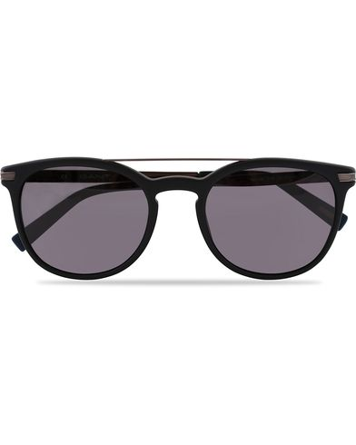 Gant GA7061  Sunglasses Black/Green i gruppen Solbriller / Runde solbriller hos Care of Carl (12671510)