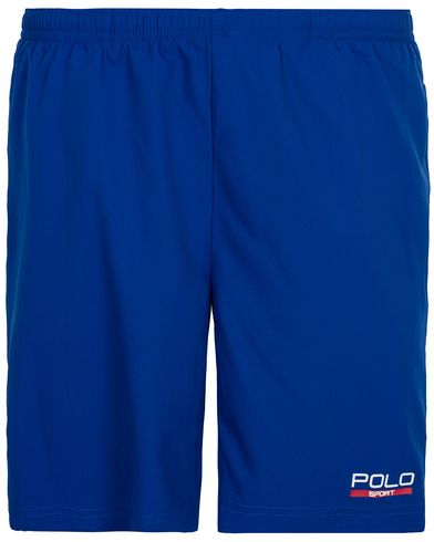 Polo Sport Ralph Lauren Performance Shorts Sapphire Star i gruppen Kläder / Shorts / Träningsshorts hos Care of Carl (12685111r)