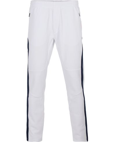 Polo Sport Ralph Lauren Performance Sweatpants Pure White i gruppen Kläder / Byxor / Mjukisbyxor hos Care of Carl (12685411r)