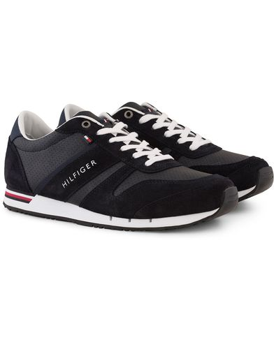 Tommy Hilfiger Maxwell 5C Running Sneaker Midnight i gruppen Sko / Sneakers / Running sneakers hos Care of Carl (12704511r)
