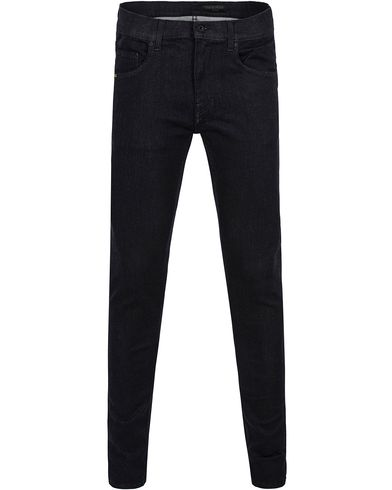 Tiger of Sweden Jeans Slim Nessy Jeans Black i gruppen Jeans / Avsmalnande jeans hos Care of Carl (12707911r)