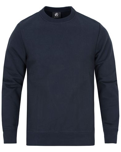 PS by Paul Smith Sweatshirt Navy i gruppen Gensere / Sweatshirts hos Care of Carl (12728811r)