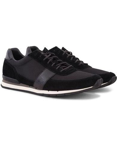 Paul Smith Swanson Running Sneaker Black i gruppen Sko / Sneakers / Running sneakers hos Care of Carl (12729311r)