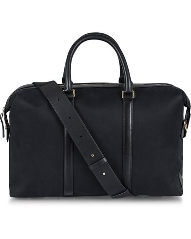 Paul Smith Portfolio Bag Blackish Navy  i gruppen Vesker / Dokumentvesker hos Care of Carl (12729910)