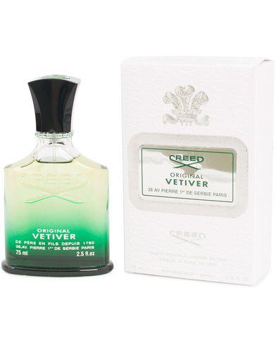 Creed Original Vetiver Eau de Parfum 75ml   i gruppen Parfymer hos Care of Carl (12732210)