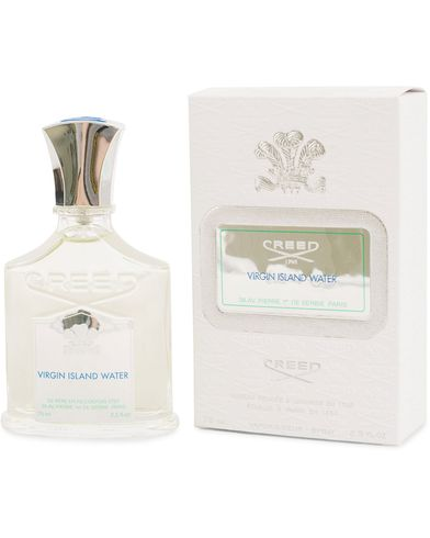 Creed Virgin Island Water Eau de Parfum 75ml   i gruppen Accessoarer / Parfymer hos Care of Carl (12732610)