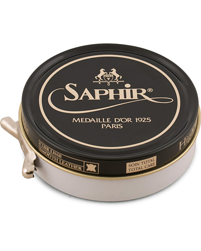 Saphir Medaille d'Or Pate De Lux 50 ml Neutral  i gruppen Sko / Skopleie hos Care of Carl (12732810)