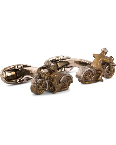 Paul Smith Toy Motorbikes Cufflinks Tin  i gruppen Accessoarer / Manschettknappar hos Care of Carl (12736910)