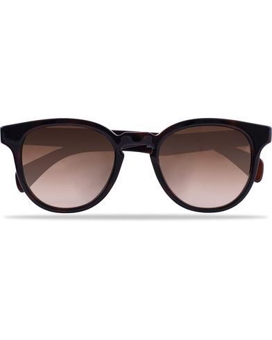 Paul Smith Eyewear Serle Sunglasses Deluxe Tortoise Stripe  i gruppen Assesoarer / Solbriller / Runde solbriller hos Care of Carl (12737910)