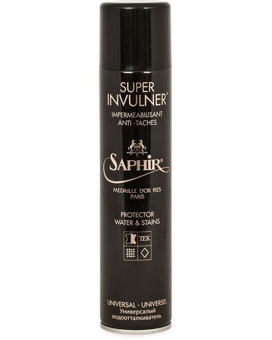 Saphir Medaille d'Or Super Invulner 300ml Spray Neutral  i gruppen Sko / Skopleie / Skopleieprodukter hos Care of Carl (12738310)
