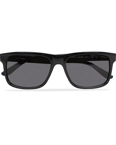 Gant GA7041 Polarized Sunglasses Black  i gruppen Solbriller / Firkantede solbriller hos Care of Carl (12747510)