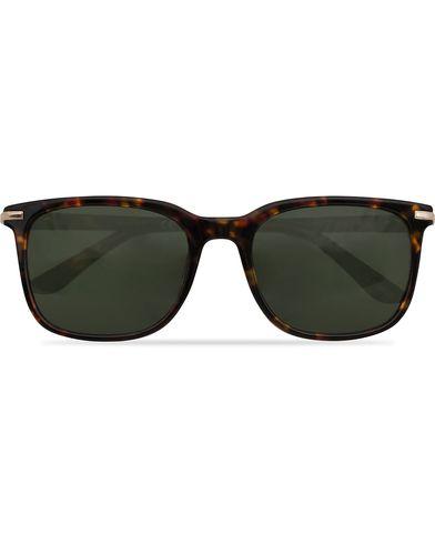GANT GA7055 Polarized Sunglasses Dark Havana  i gruppen Accessoarer / Solglasögon / Fyrkantiga solglasögon hos Care of Carl (12747610)
