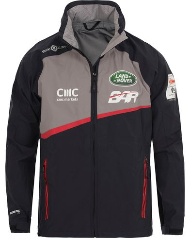 Henri Lloyd Land Rover BAR Team Elite Jacket Navy i gruppen Jackor / Tunna Jackor hos Care of Carl (12753511r)