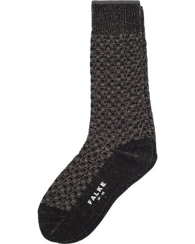 Falke Boot Socks Black i gruppen Underkl�der / Strumpor hos Care of Carl (13004711r)