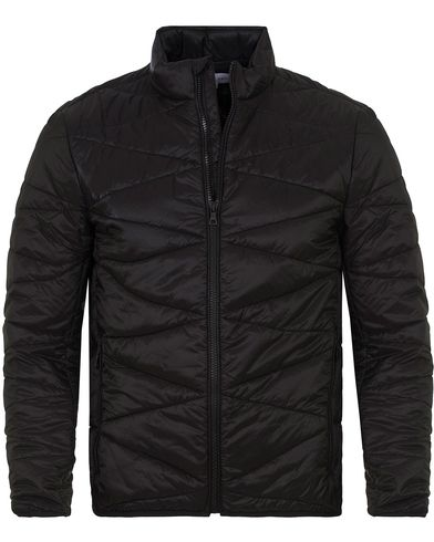 Orlebar Brown Nolan Light Down Jacket Black i gruppen Jakker / Tynne jakker hos Care of Carl (13006711r)