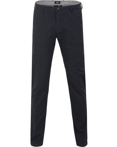 BOSS Rice3 D Chinos Dark Blue i gruppen Klær / Bukser / Chinos hos Care of Carl (13011011r)