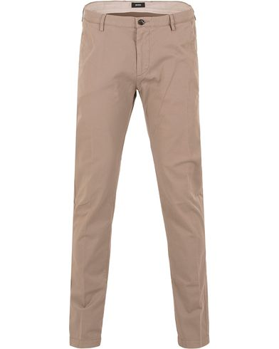 BOSS Rice3 D Chinos Khaki i gruppen Byxor / Chinos hos Care of Carl (13011311r)