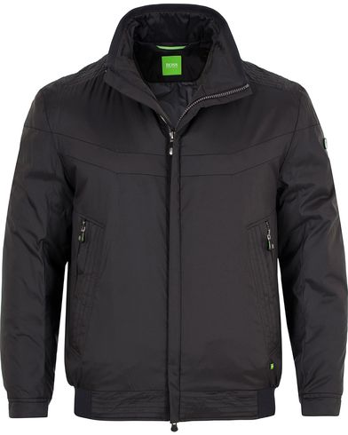 BOSS Green Jakes Jacket Black i gruppen Jakker / Tynne jakker hos Care of Carl (13022711r)