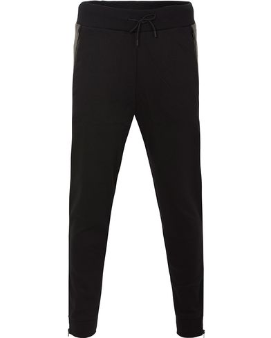 Hugo Damalfi Pants Black/Grey i gruppen Bukser / Joggebukser hos Care of Carl (13026611r)