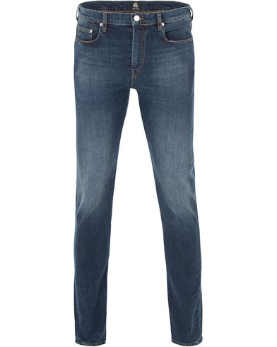 PS by Paul Smith Slim Fit Jeans Blue i gruppen Klær / Jeans / Avsmalnende jeans hos Care of Carl (13027711r)