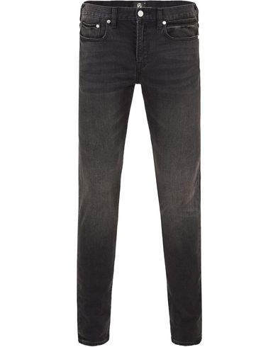 PS by Paul Smith Slim Fit Jeans Black i gruppen Jeans / Smale jeans hos Care of Carl (13027811r)