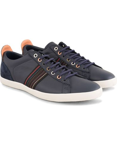PS by Paul Smith Osmo Sneaker Navy Calf i gruppen Skor / Sneakers / Låga sneakers hos Care of Carl (13036611r)