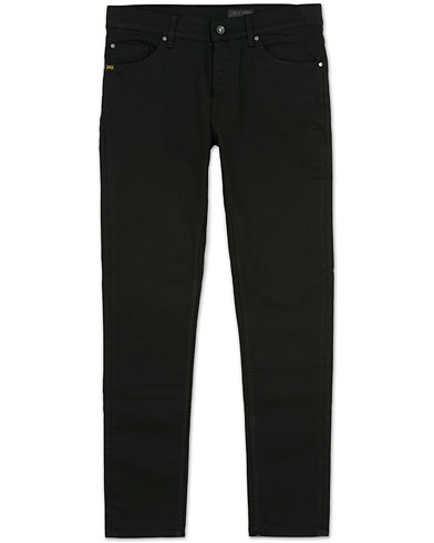 Tiger of Sweden Jeans Evolve Forever Black i gruppen Klær / Jeans / Avsmalnende jeans hos Care of Carl (13040811r)