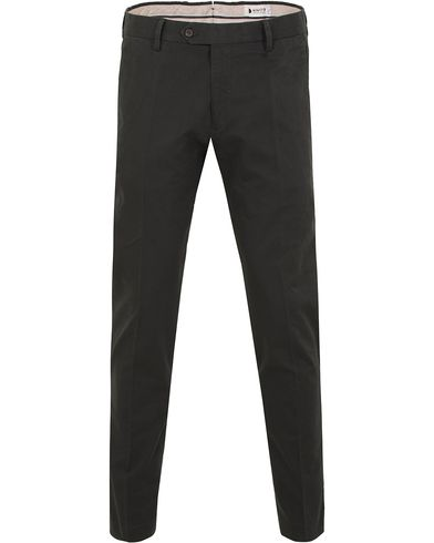 NN07 Theo 1178 Trousers Dark Grey i gruppen Bukser / Chinos hos Care of Carl (13051011r)