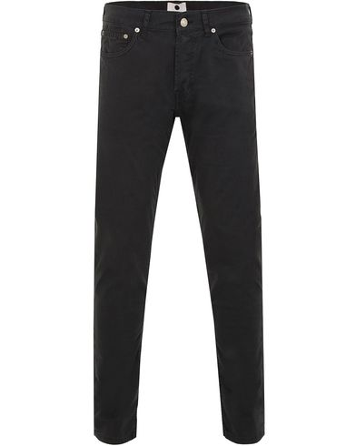 NN07 5-Pocket Pants Navy i gruppen Kläder / Byxor / 5-ficksbyxor hos Care of Carl (13051211r)