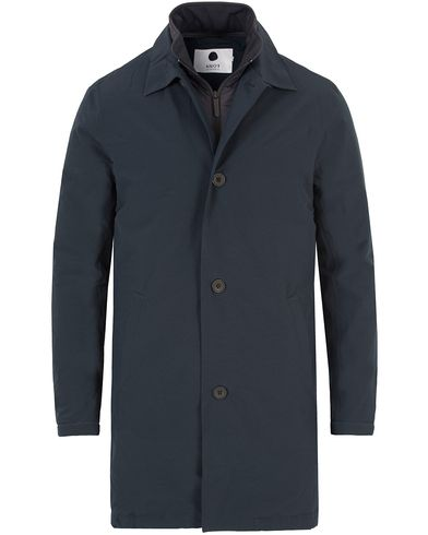 NN07 Blake Jacket Navy i gruppen Jackor / Vadderade jackor hos Care of Carl (13052411r)