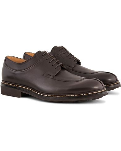 Heschung Catalpa Split Toe Derby Brown Calf i gruppen Sko / Derbys hos Care of Carl (13085511r)