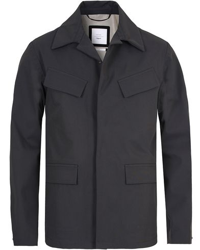 Filippa K MFK-Field Jacket Black i gruppen Jackor / Tunna jackor hos Care of Carl (13112711r)