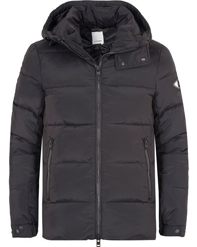 J.Lindeberg Barry 67 Down Jacket Black i gruppen Jakker / Vatterte Jakker hos Care of Carl (13113011r)