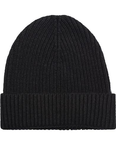 J.Lindeberg Jako Winter Knit Black  i gruppen Accessoarer / Mössor hos Care of Carl (13118310)