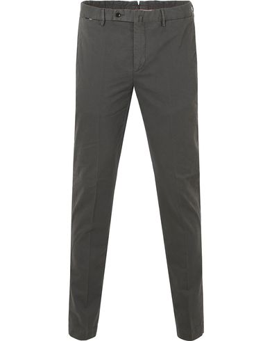 Hackett Kensington Slim Fit Chino Slate Grey i gruppen Kläder / Byxor / Chinos hos Care of Carl (13134711r)