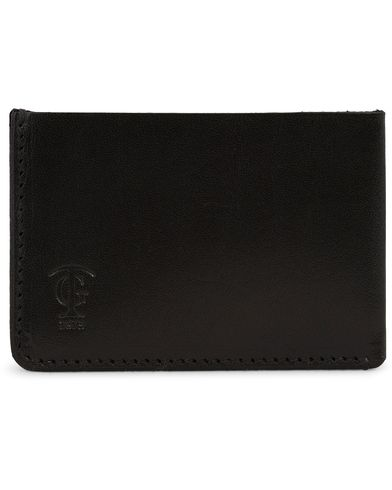 T�rnsj� Garveri Card Sleeve Black  i gruppen Accessoarer / Pl�nb�cker hos Care of Carl (13141710)