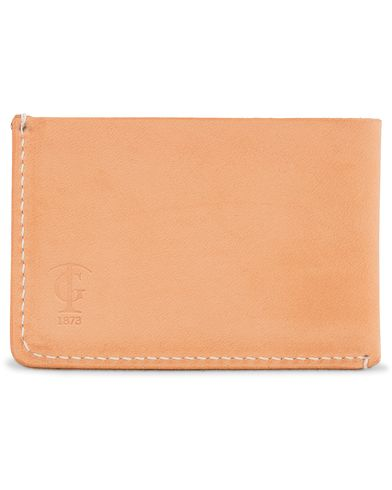 T�rnsj� Garveri Card Sleeve Blonde  i gruppen Assesoarer / Lommeb�ker hos Care of Carl (13141810)
