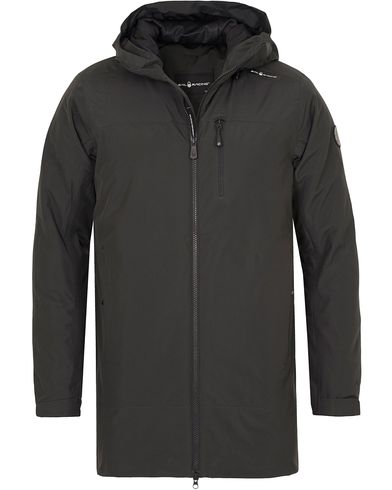Sail Racing Race Parka Carbon i gruppen Jakker / Parkas hos Care of Carl (13151211r)