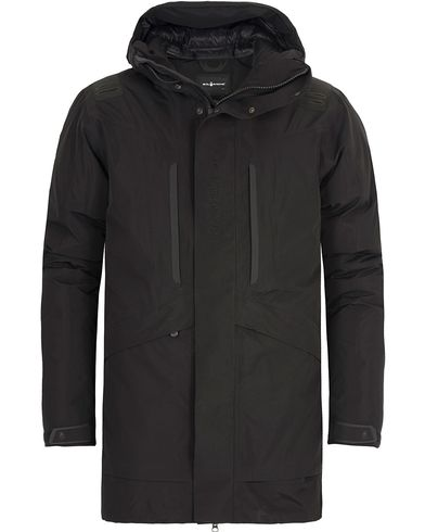 Sail Racing Pole Down Parka 2 Carbon i gruppen Jackor / Parkas hos Care of Carl (13151411r)