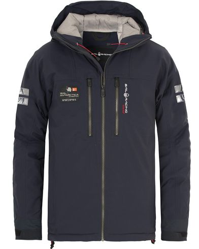 Sail Racing Glacier Bay Jacket Navy i gruppen Jackor / Parkas hos Care of Carl (13151511r)