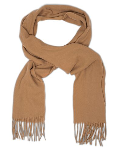 Lexington Massachussets Wool Scarf Warm Sand  i gruppen Accessoarer / Halsdukar hos Care of Carl (13157710)
