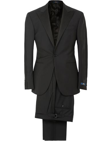 Polo Ralph Lauren Clothing Fairbanks Tuxedo Black i gruppen Kostymer / Smoking hos Care of Carl (13168111r)