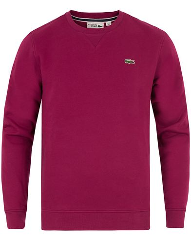 Lacoste Sweatshirt Vineyard i gruppen Klær / Gensere / Sweatshirts hos Care of Carl (13172511r)