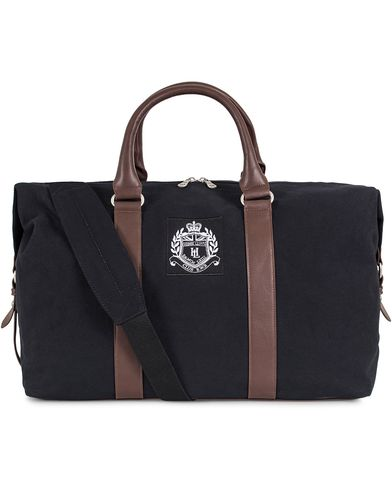 Henri Lloyd Hayton Overnighter Black  i gruppen Accessoarer / Väskor / Weekendbags hos Care of Carl (13178110)