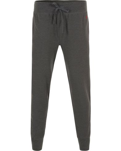 Polo Ralph Lauren Pyjama Light Sweatpants Charcoal Heather i gruppen Kläder / Underkläder / Pyjamas / Pyjamasbyxor hos Care of Carl (13182311r)